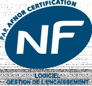 Logiciel Gestion de l'Encaissement NF525