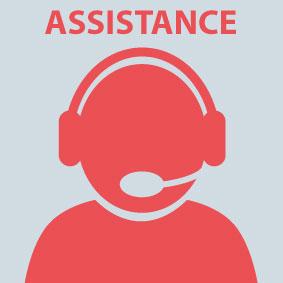 Logiciel Noa - Assistance